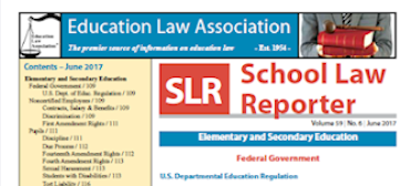 Welcome To Education Law Association